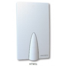 HTW51 Wall Temp & Humidity Detector